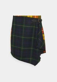 Polo Ralph Lauren - Minigonna - tartan/goron plaid - 5