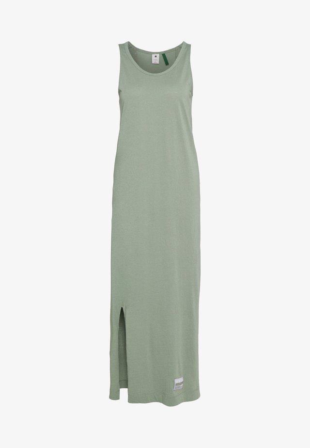 LYKER - Maxi dress - lt thymol