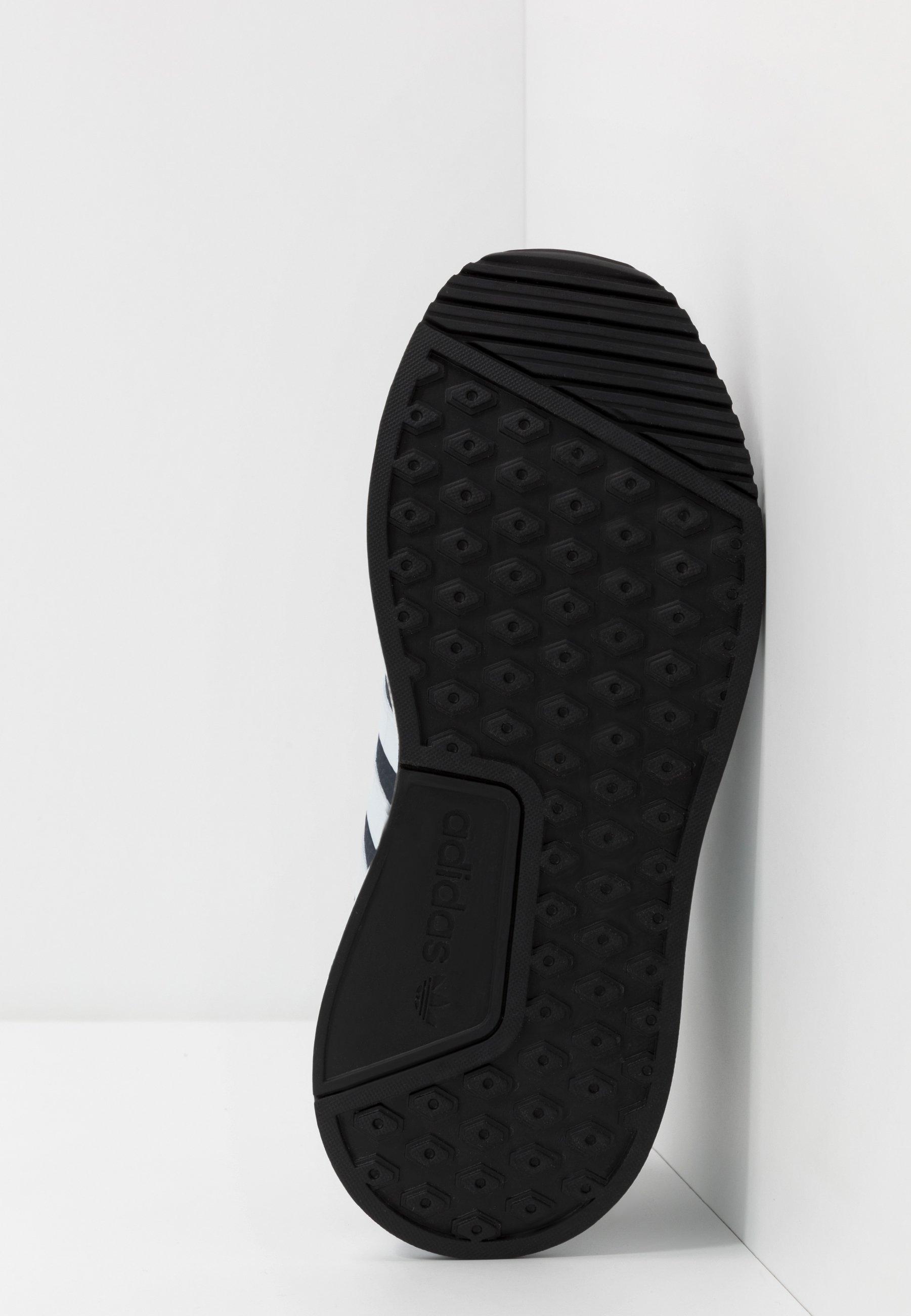 Geringster Preis adidas Originals X PLR - Sneaker low - collegiate navy/footwear white/core black   Damenbekleidung 2020