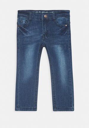 KID - Jeansy Skinny Fit - mid blue denim