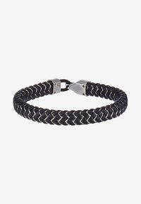 Tommy Hilfiger - CASUAL - Bracelet - black - 4