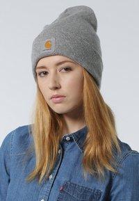 Carhartt WIP - WATCH HAT - Bonnet - grey heather - 1