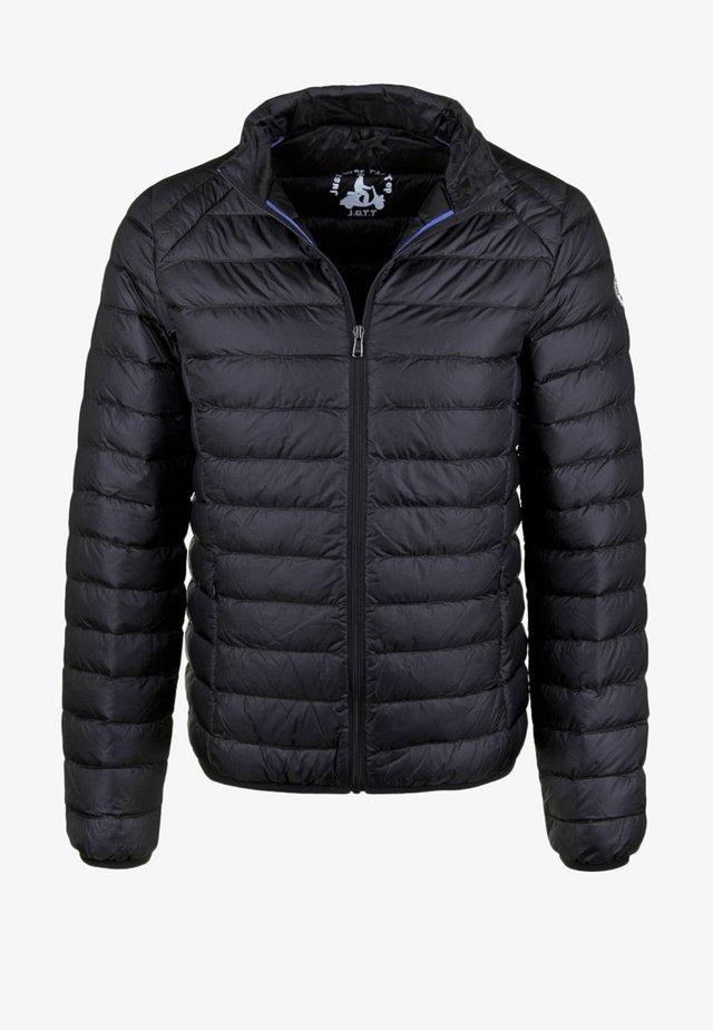 MAT - Down jacket - noir
