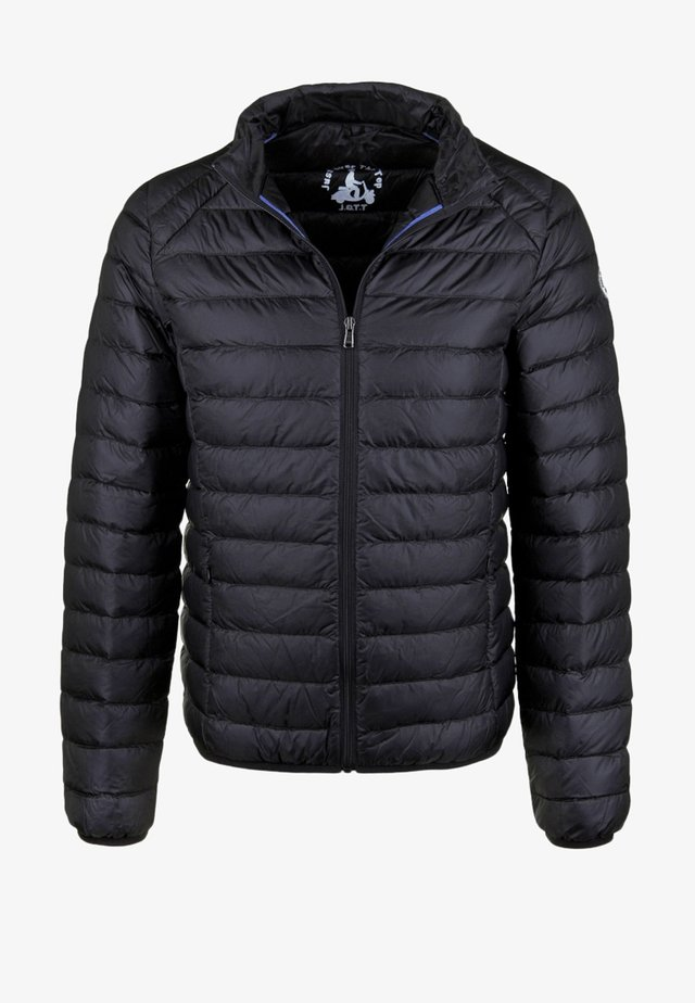 MAT - Gewatteerde jas - noir