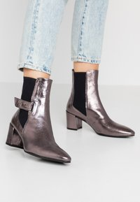 Paco Gil - VERONA - Classic ankle boots - chipre fucile - 0