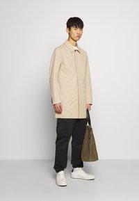 J.LINDEBERG - CARTER - Short coat - sheppard - 1
