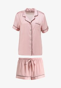 Anna Field - Pyjama set - pink/black - 4
