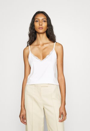 PAYGEE CAMI - Top - ivory