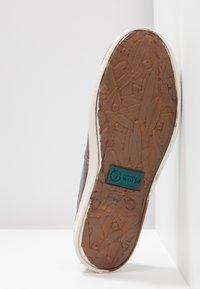 Natural World - INGLES - Scarpe senza lacci - gris enz - 6