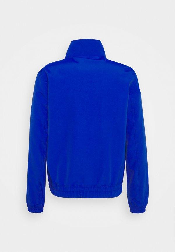 Tommy Jeans ESSENTIAL CASUAL - Kurtka wiosenna - blue/niebieski Odzież Męska VHPV