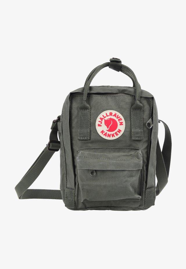 SLING  - Across body bag - green