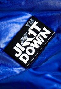 JACK1T - Down jacket - royal - 4