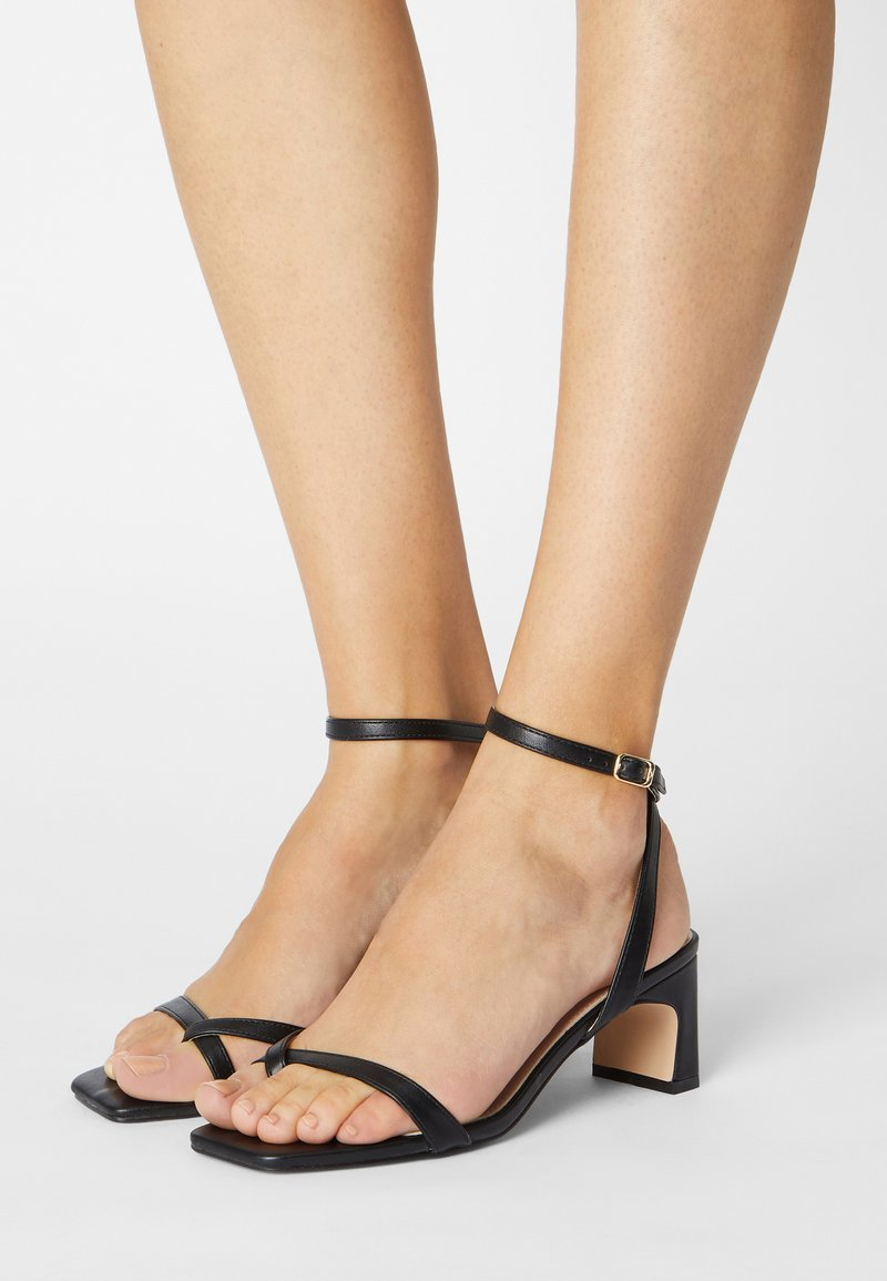 RAID - STARLIN - Sandals - black