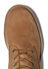 Timberland - LUCIA WAY 6IN WP BOOT - Schnürstiefelette - rust nubuck - 4