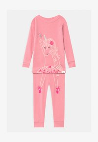 GAP - TODDLER GIRL - Pyjama set - chateau rose - 0