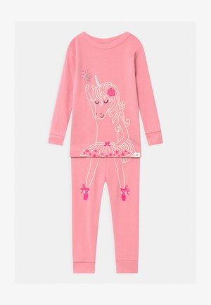 TODDLER GIRL - Pyjama set - chateau rose