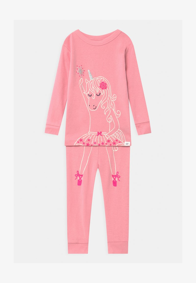 GAP - TODDLER GIRL - Pyjama set - chateau rose