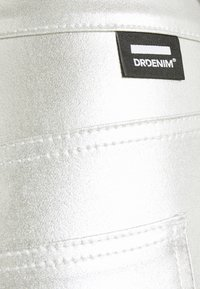 Dr.Denim - MOXY - Jeans Skinny Fit - silver - 5
