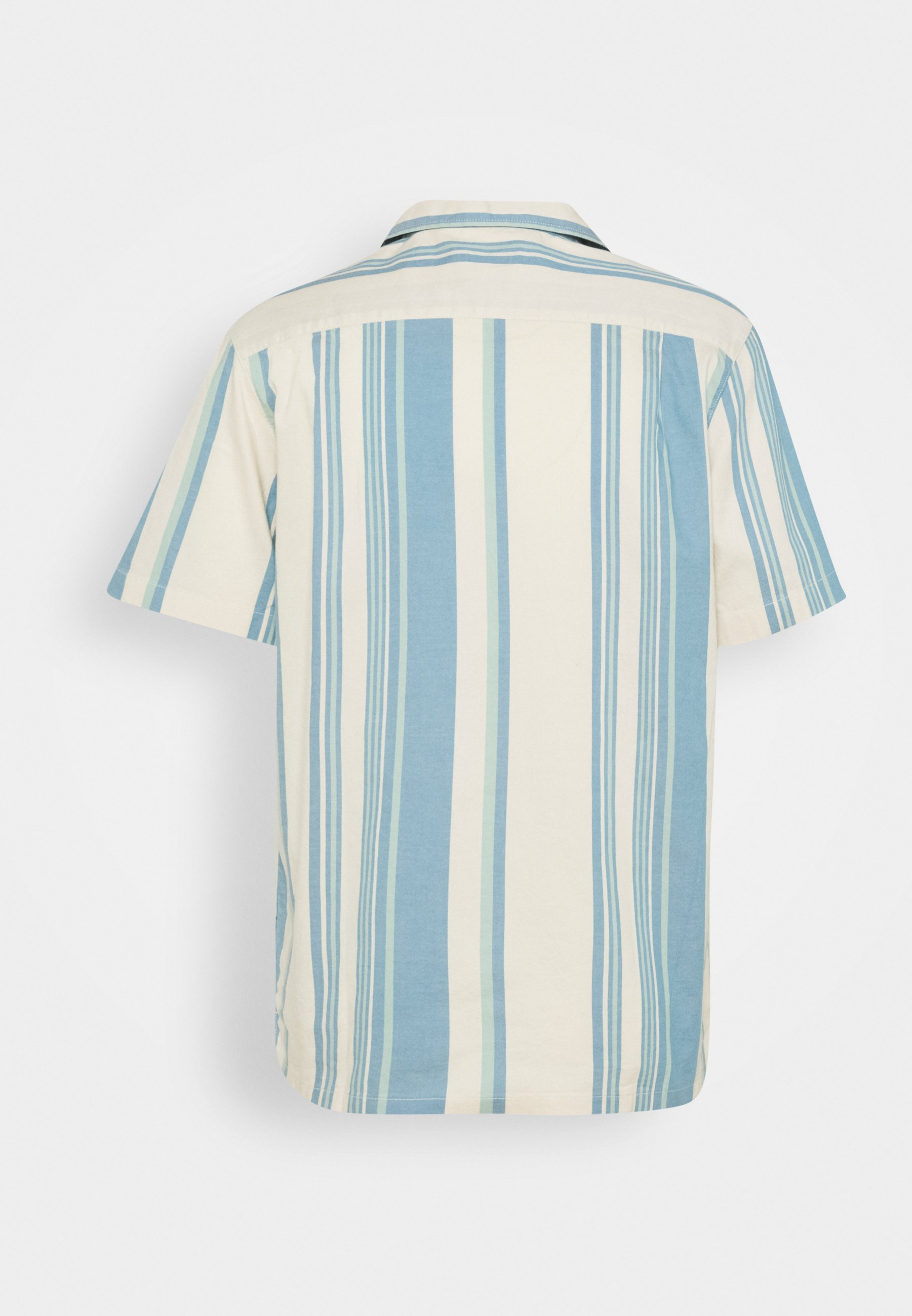 Homme THEROUX STRIPE - Chemise