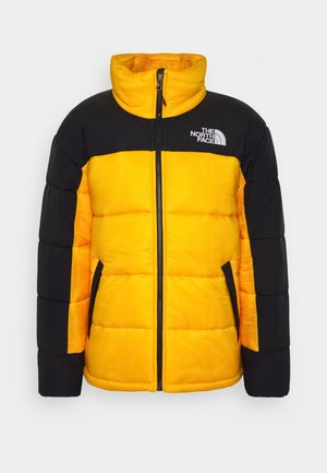 HIMALAYAN INSULATED JACKET - Zimní bunda - summit gold/black