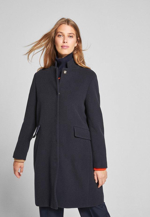 MANTEL CERA - Classic coat - dunkelblau