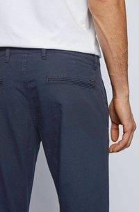 BOSS - Trousers - dark blue - 3