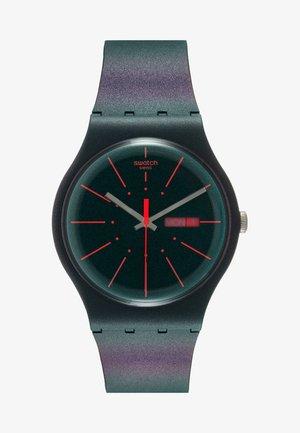 NEW GENTLEMAN - Watch - blue