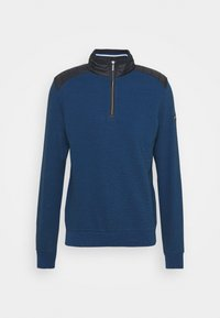 TROYER - Sweater - blue