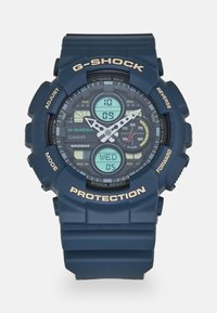 G-SHOCK - GSHOCK - Watch - blue - 0