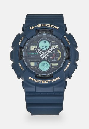 GSHOCK - Watch - blue