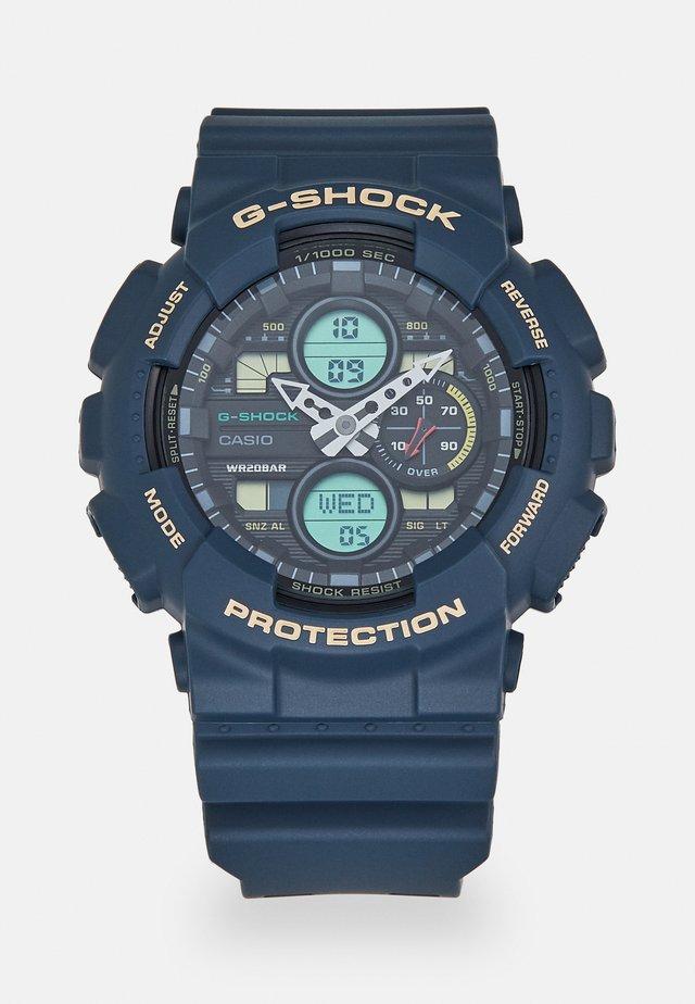 GSHOCK - Hodinky - blue