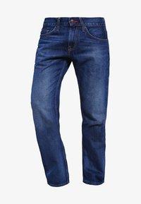 Tommy Hilfiger - MERCER - Straight leg jeans - midle blue - 5