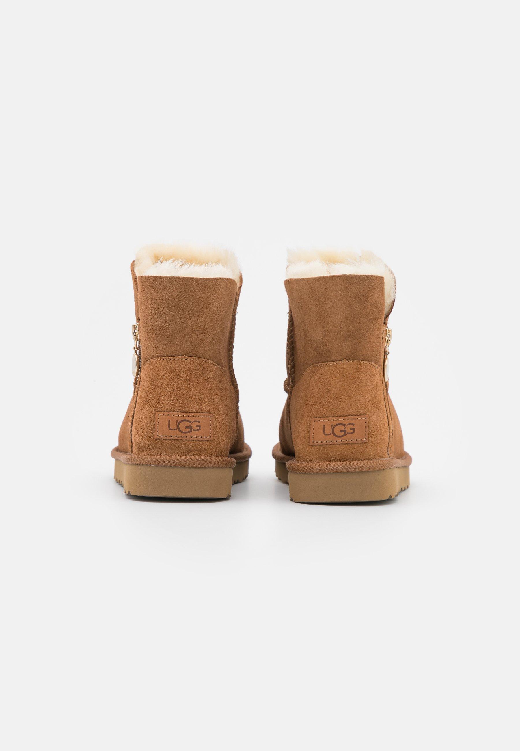Women BAILEY ZIP MINI - Winter boots