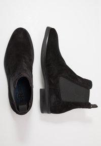 Giorgio 1958 - Kotníkové boty - foster/nero - 1