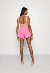 River Island - Shorts - pink bright - 2