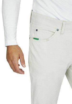 HENRY - Jeans Slim Fit - kitt