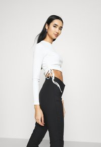 Even&Odd - Long sleeved top - off white - 3