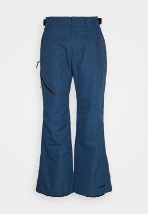 COLMAN - Snow pants - blue
