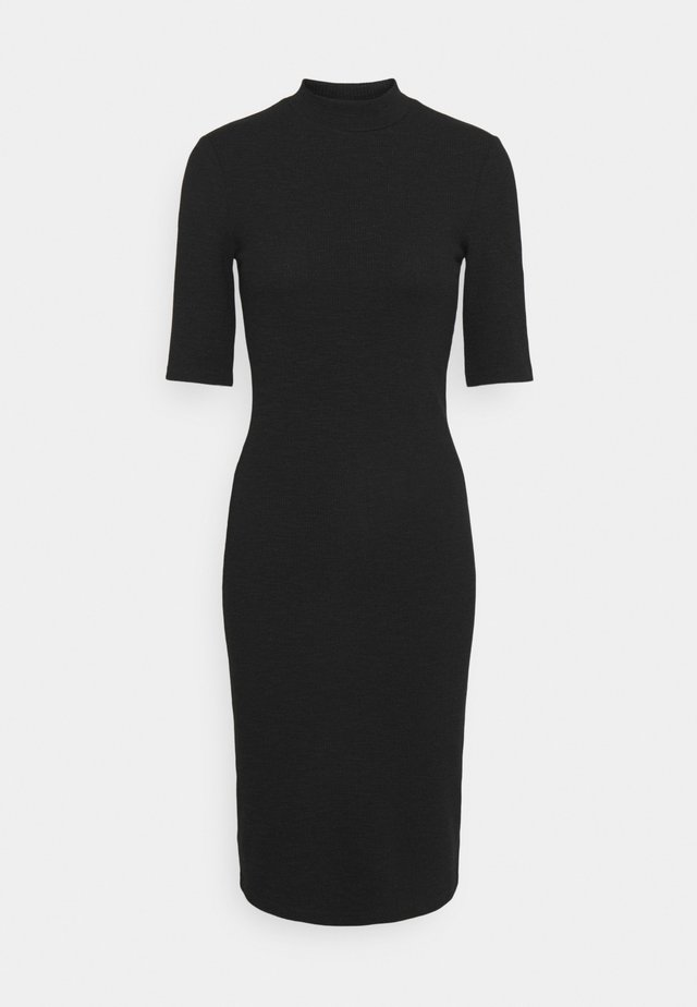 ONLJOANNA DRESS - Etui-jurk - black