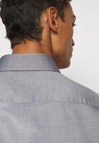 HUGO - KASON - Formální košile - open blue - 3