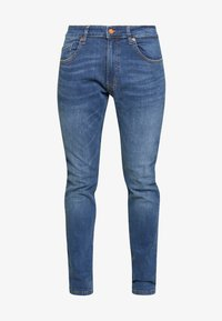 Q/S designed by - Slim fit jeans - midnight blue - 4