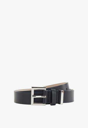 TAYLOR - Belt business - dark blue