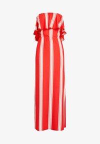 Next - Maxiklänning - red - 3