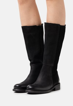 VITORIA - Støvler - morat/marvin black