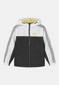 Pepe Jeans - BENNY - Light jacket - white - 0