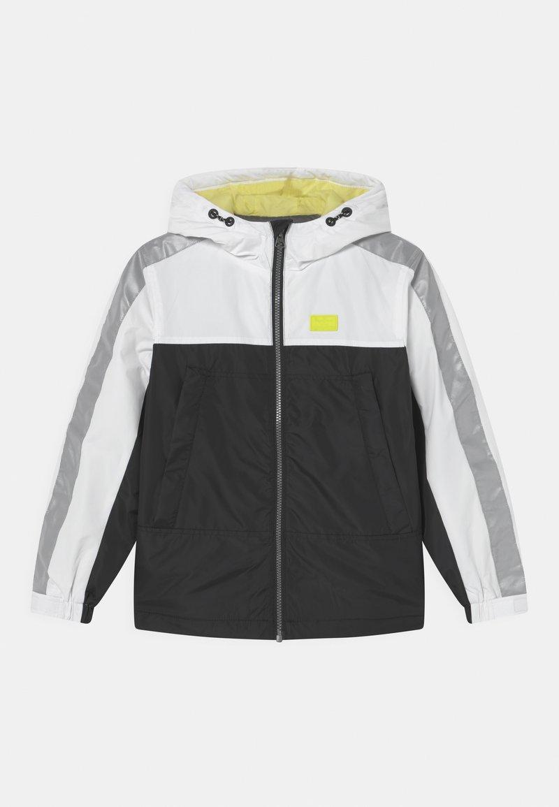Pepe Jeans - BENNY - Light jacket - white