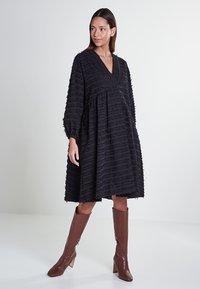 Mykke Hofmann - Day dress - black - 0