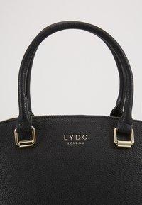 LYDC London - Handbag - black - 7