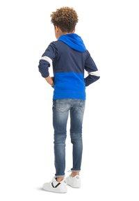 Vingino - ANZIO - Jeans Skinny Fit - mid blue wash - 1