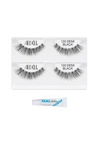 Ardell - TWIN PACK LASH - False eyelashes - #120 - 1